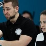CAS лишил российского керлингиста бронзовой медали Пхенчхана