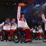 На зимню Паралимпиаду допустили 30 российских спортсменов