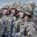 12 тысяч солдат возьмут участие в антироссийских военных учениях в Германии