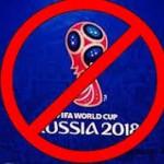 Украинских болельщиков призвали не ехать на чемпионат мира на РФ