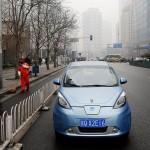 Китайские власти урезают на 30% льготы для производителей электрокаров