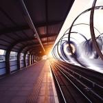 Hyperloop соединит Чикаго и Кливленд