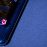 Ученые впервые зарядили смартфон лазером с расстояния 4 метра