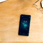 Sony впервые представила телефон, снимающий 4К видео (HDR)