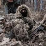 Турчинов: Украинские военные продвинулись на Донбассе в 2017 году на 10 километров