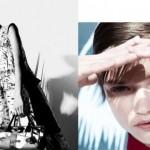 Украинка стала лицом Prada (фото, видео)