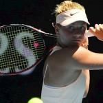 15-летняя украинская теннисистка Марта Костюк в финале престижного турнира в Австралии!