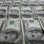 Центробанк России в понедельник готовится к резкому росту курса доллара