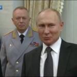 Слухи о том, что Путин умер, снова поползли после его странного возвращения