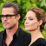 Брэд Питт и Анджелина Джоли снова вместе работают