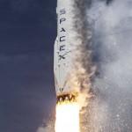 SpaceX запустила первые спутники для раздачи интернета!