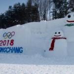 Олимпиада-2018 в цифрах и фактах