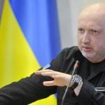 Турчинов: военное освобождение Донбасса возможно