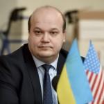 Посол Украины в США Чалый: США будут добавлять России санкций, пока она не выведет войска с Донбасса и Крыма