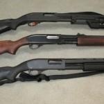 Всемирно известный производитель оружия Remington на грани банкротства