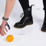 В Британии разработали шестой палец для руки, но не знают зачем он нужен (видео)