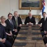 Правительство Исландии намерено вслед за Британией бойкотировать ЧМ по футболу в России