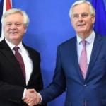 Британия и ЕС договорились об отложении «реального» Брексита
