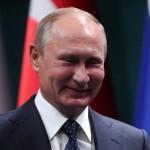 ЦИК официально огласил выборы состоявшимися и огласил победителем Путина с результатом 76,69%