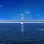В Китае построили самый длинный в мире морской мост