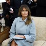 Инсайдер: «Мелания Трамп ненавидит свою жизнь в Белом доме»