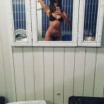 Селена Гомес показала, как изнуряет себя фитнесом