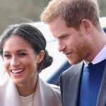 Принц Гарри и Меган Маркл сходили в паб