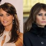 Модель Playboy, заявившая о своей связи с Дональдом Трампом, извинилась перед его супругой