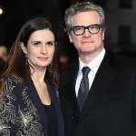 Жена Колина Ферта подтвердила свой роман с журналистом и заявила на бывшего любовника в полицию