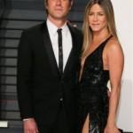 Брэд Питт и Дженифер Эннистон были чем-то заняты и пропустили «Оскар»