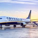 Ryanair входит на украинский рынок авиаперевозок с ценами от 10 Евро