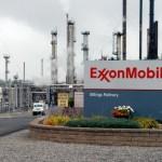 Американская Exxon Mobil закрывает все совместные проекты с Роснефтью