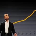Владелец Amazon опять самый богатый человек на планете