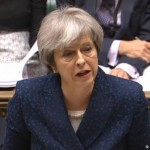 Тереза Мэй: у России есть время до вечера вторника, чтобы разъяснить действия РФ против Великобритании