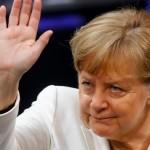 Ангела Меркель официально в четвертый раз стала канцлером Германии