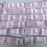 Житель Германии сдал в полицию 8 миллионов игрушечных евро