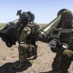Поставку Украине противотанковых комплексов Javelin одобрили