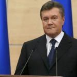 Беглый президент Янукович признал, что он просил Путина «ввести войска в Украину»