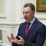 Волкер: Пора подумать об ужесточении санкций за Крым