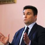 Климкин рассказал о подготовке к высылке российских дипломатов из Украины