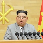 Ким Чен Ын стремится заключить с США мирный договор