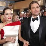 Папарацци застукали Джоли с «двойником» Брэда Питта