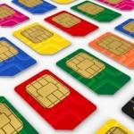 В Украине планируют ввести онлайн-регистрацию сим-карт, вводя новые услуги абонентам
