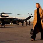 Дочь Трампа едва не разбилась на вертолете