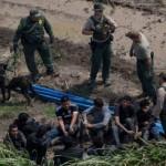 Трамп потребовал перестать отпускать нелегальных мигрантов до суда