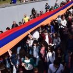Лидеры протестов в Армении: отставка Саргсяна — только начало. Кризис продолжается.