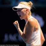 Украинская 15-летняя теннисистка Марта Костюк сенсационно победила в Штутгарте лидера посева и прошла в основную сетку турнира WTA