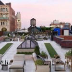 Хайди Клум показала новенький роскошный пентхаус в Нью-Йорке