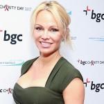 Памела Андерсон рассказала, как Playboy спас ей жизнь