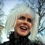 Николь Кидман сыграла рок-панка (фото + видео)